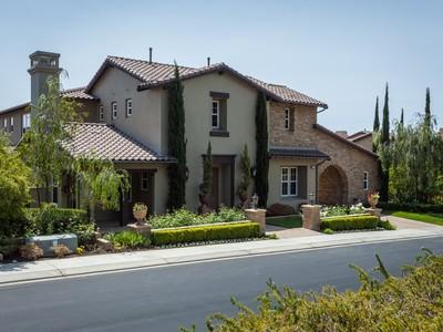 Single Family Home for sales at San Juan Capistrano 27472 Paseo Boveda San Juan Capistrano, California 92675 United States