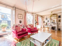 Single Family Home for sales at Moliere PCo    Paris, Paris 75001 France