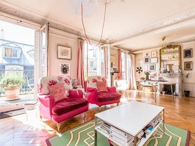 Vivienda unifamiliar for sales at Moliere PCo  Paris, Paris 75001 Francia