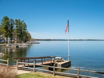 Single Family Home for sales at 25 Whites Point Annex    Standish, Maine 04084 United States