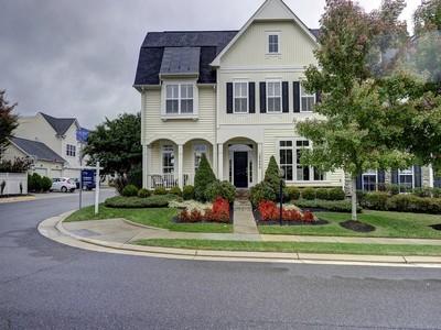 Townhouse for sales at Ashburn 23090 Minerva Dr Ashburn, Virginia 20148 United States
