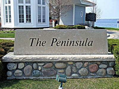 Land for sales at Peninsula 22 3930 Peninsula Drive Bay Harbor, Michigan 49770 United States