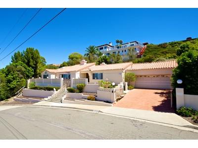 Casa Unifamiliar for sales at 6477 Avenida Wilfredo   La Jolla, California 92037 Estados Unidos