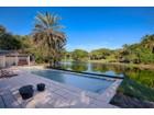 Частный односемейный дом for sales at 10845 Snapper Creek Road   Coral Gables, Флорида 33156 Соединенные Штаты