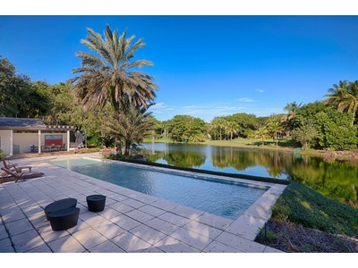 Single Family Home for sales at 10845 Snapper Creek Road  Coral Gables, Florida 33156 United States