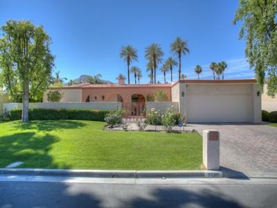 Einfamilienhaus for sales at 75315 Montecito Drive  Indian Wells, Kalifornien 92210 Vereinigte Staaten
