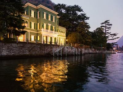Multi-Family Home for sales at Gorgeous Lakefront Trophy Estate Via Regina Laglio, Como 22010 Italy