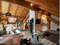 Apartment for sales at Appartement Cachemire Route des Bossons Chamonix, Rhone-Alpes 74400 France