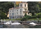 Apartamento for  sales at Prestigious apartment in period villa on Lake Como Via Caronti Blevio, Como 22020 Italia