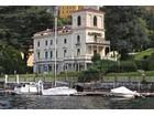 Apartamento for  sales at Prestigious apartment in period villa on Lake Como Via Caronti Blevio, Como 22020 Itália