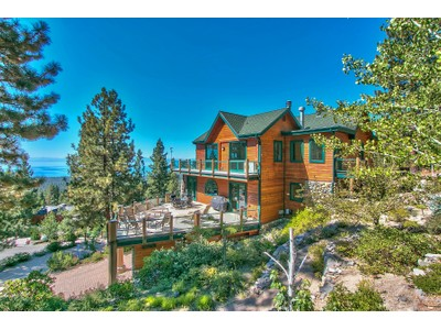 Casa para uma família for sales at 536 Fairview Blvd  Incline Village, Nevada 89451 Estados Unidos