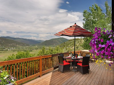 Single Family Home for sales at Recreational Ranch 1436 Hooks Spur Lane Basalt, Colorado 81623 United States