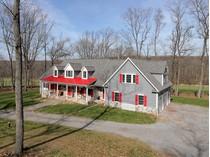 独户住宅 for sales at Builder's Own Custom Estate - Franklin Township 353 Sidney Road   Pittstown, 新泽西州 08867 美国