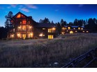 Villa for  sales at Ridgetop Masterpiece 298 Ridge Fork Road   Big Sky, Montana 59716 Stati Uniti