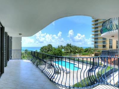 Nhà chung cư for sales at 8877 Collins Av # 309 8877 Collins Av Unit 309 Surfside, Florida 33154 Hoa Kỳ