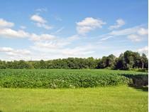 土地 for sales at Metamora Township 5631 Baldwin Road   Metamora, ミシガン 48371 アメリカ合衆国
