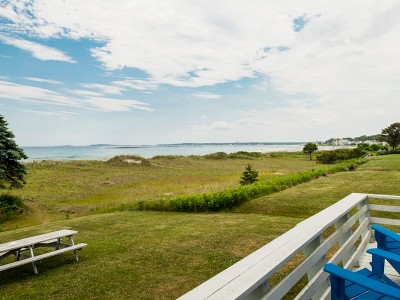 Single Family Home for sales at 5 Sand Point Road  Kennebunkport, Maine 04046 United States