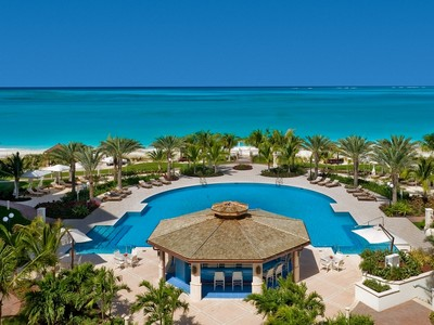 Condominium for sales at Seven Stars - Suite 1601/1602 Seven Stars Resort, Grace Bay, Providenciales Turks And Caicos Islands