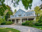 Einfamilienhaus for sales at Private Heathcote Estate 55 Mamaroneck Road  Scarsdale, New York 10583 Vereinigte Staaten