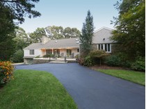 Maison unifamiliale for sales at Located In The Village 3 Cedar Drive   Toms River, New Jersey 08753 États-Unis