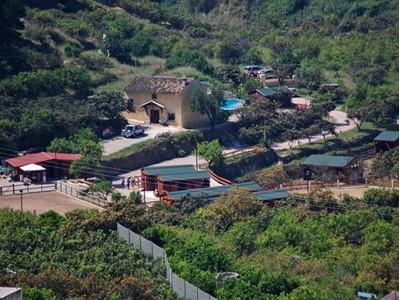 Granjas / Hacienda / Platanción for sales at Rancho La Ofra es un prestigioso centro de equitación situado en un entorno  Altea, Alicante Costa Blanca 03590 España