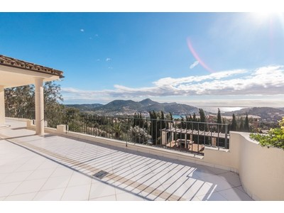 Single Family Home for sales at Villa with views in Port Andratx  Port Andratx, Mallorca 07157 Spain