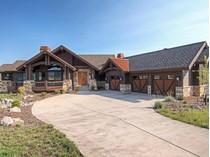 Nhà ở một gia đình for sales at Beautiful completely upgraded Promontory Home 2369 Saddlehorn Dr   Park City, Utah 84098 Hoa Kỳ
