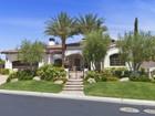 Maison unifamiliale for  sales at Via Pessaro 80806 Via Pessaro La Quinta, Californie 92253 États-Unis