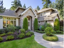 Single Family Home for sales at Traditional Style 13054 Trail Heights Ct NE   Bainbridge Island, Washington 98110 United States