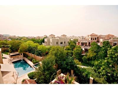 Single Family Home for sales at Villa Camelia, Al Barari, Dubailand Dubai, United Arab Emirates