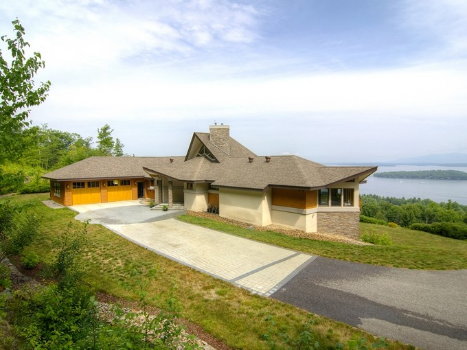 Single Family Home for sales at Windsong, A Once in a Lifetime Property 118 Anthony Avenue Alton, New Hampshire 03809 United States