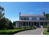 Single Family Home for sales at Truly Custom Colonial 617 Harding Road Little Silver, New Jersey 07739 United States