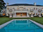 Single Family Home for  sales at Magnificent Double Storey Georgian Mansion  Johannesburg, Gauteng 2191 South Africa