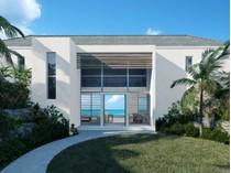 Nhà ở một gia đình for sales at Beach Enclave - Two Storey Villa- LOT 9 Beachfront Blue Mountain, Providenciales TC Quần Đảo Turks Và Caicos