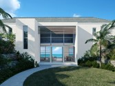 Single Family Home for sales at Beach Enclave - Two Storey Villa- LOT 9  Blue Mountain,  TC Turks And Caicos Islands