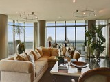 Property Of Sophisticated Buckhead High Rise With Great View