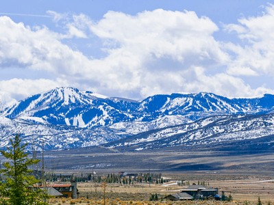 Land for sales at Quality Promontory Lot Offering Ski and Sunset Views 7227 N Westview Ct Park City, Utah 84098 United States