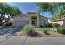 Single Family Home for sales at Beautifully Updated Single-level Home In The Featherwind Community In Grayhawk 7521 E Whistling Wind Way   Scottsdale, Arizona 85255 United States