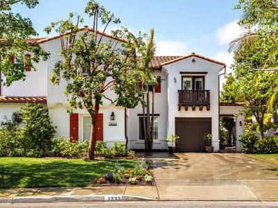 Casa Unifamiliar for sales at 7233 Sanderling Ct  Carlsbad, California 92011 Estados Unidos