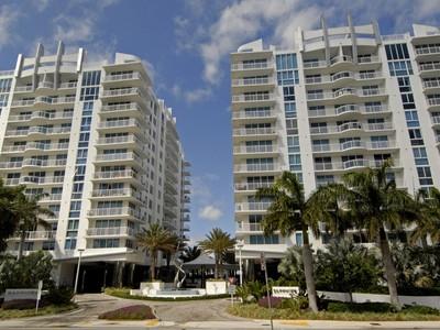 Eigentumswohnung for sales at Sapphire 2821 N Ocean Blvd. Unit 908S Fort Lauderdale, Florida 33308 Vereinigte Staaten