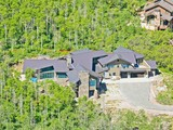 Property Of New Construction Spectacular Park City Home in Sought After Aspen Springs Ranch