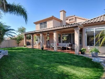 Vivienda unifamiliar for sales at Largest Lot in Echo Ridge at Troon North 27873 N 111th Street  Scottsdale, Arizona 85262 Estados Unidos