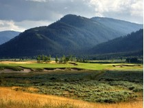 Land for sales at Lot 12 of Shooting Star 3680 Coyote Creek Road   Teton Village, Wyoming 83025 United States