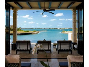 Single Family Home for rentals at Ocean Club Estates #71 Allure Paradise Island, Nassau And Paradise Island 0 Bahamas