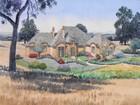 Casa Unifamiliar for sales at BRAND NEW ULTRA-CUSTOM HOME 1535 Fire Rock Loop   Templeton, California 93465 Estados Unidos
