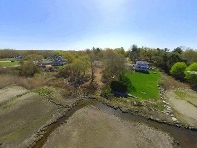 Land for sales at Building Lot with Water Views Lot 12 Masons Island Road  Stonington, Connecticut 06378 United States