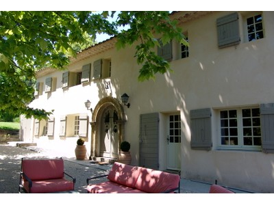 Single Family Home for sales at Beautiful MAS - 18th century  Aix-En-Provence, Provence-Alpes-Cote D'Azur 13100 France