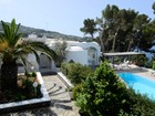 Maison unifamiliale for sales at Capri-style villa with pool Via Damecuta Anacapri, Naples 80071 Italie