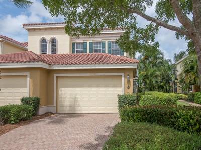 Nhà chung cư for sales at FIDDLER'S CREEK - LAGUNA 9255  Museo Cir 104 Naples, Florida 34114 Hoa Kỳ