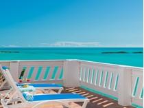 Casa Unifamiliar for sales at Best View Villa Oceanfront Turtle Tail, Providenciales TCI Islas Turcas Y Caicos
